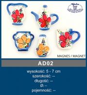Ceramika-Galia-AD02-Magnes