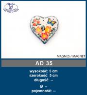 Ceramika-Galia-AD35-Magnes