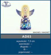 Ceramika-Galia-AD03-Magnes