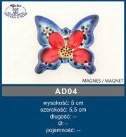 Ceramika-Galia-AD04-Magnes