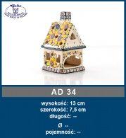 Ceramika-Galia-AD34