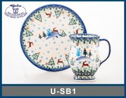 U-SB1