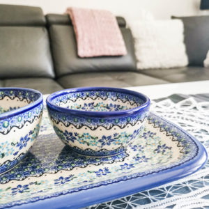 Polish Pottery Ceramika Galia A-NC