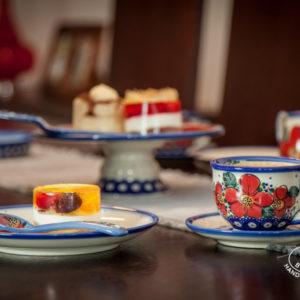 Polish Pottery Galia Ceramika U-CK