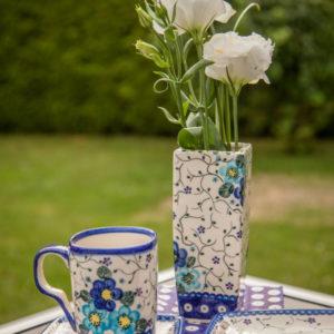 Polish Pottery Galia Ceramika U-G1