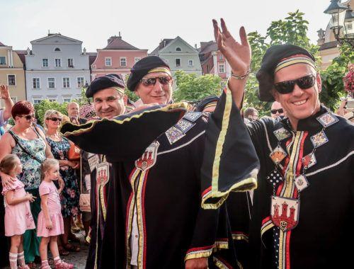 Bolesławiec Święto Ceramiki