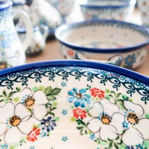 Polish Pottery Galia Ceramika A-BP1