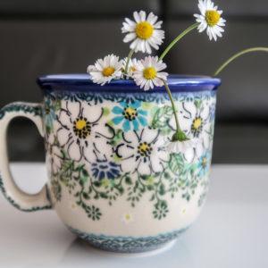 Polish Pottery Galia Ceramika A-BP3