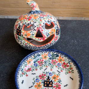 Galia Ceramika A-H2 halloween