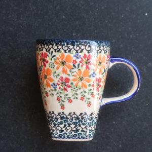 Polish Pottery Galia Ceramika U-HP