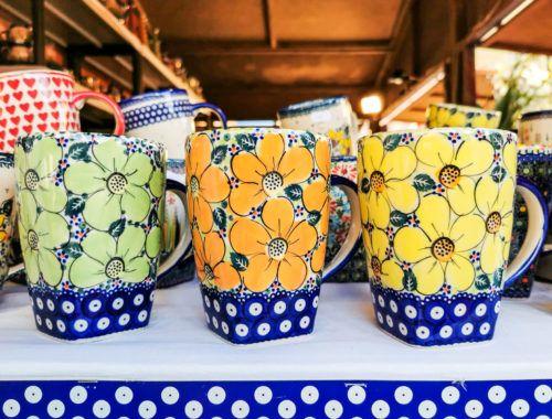 Galia Ceramika - Święto Ceramiki 2020