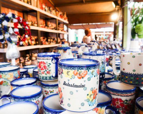 Boleslawiec Pottery Festival